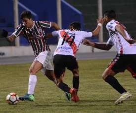 Pedro Guilherme pourrait rejoindre la Fiore. EFE