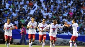 No hubo muchos goles en Guatemala este sábado. EFE/Archivo