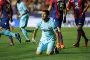 El Barça visita un estadio maldito. EFE/Archivo