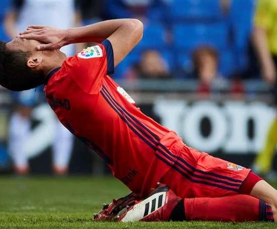 Le club América ne perd pas espoir pour Hector Moreno, EFE