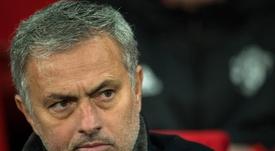 Mourinho n'a pas tari d'éloges sur Ronaldo. EFE