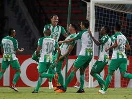 Emocionante última jornada en la Libertadores. EFE/Archivo