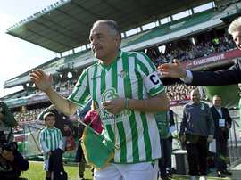 Gordillo habló sobre la eliminatoria en Copa. EFE/Archivo