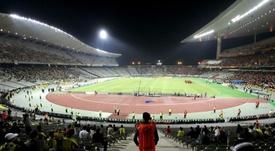 A final da Champions do próximo ano será na Turquia. EFE