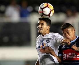 Solo ganó Real Garcilaso. EFE