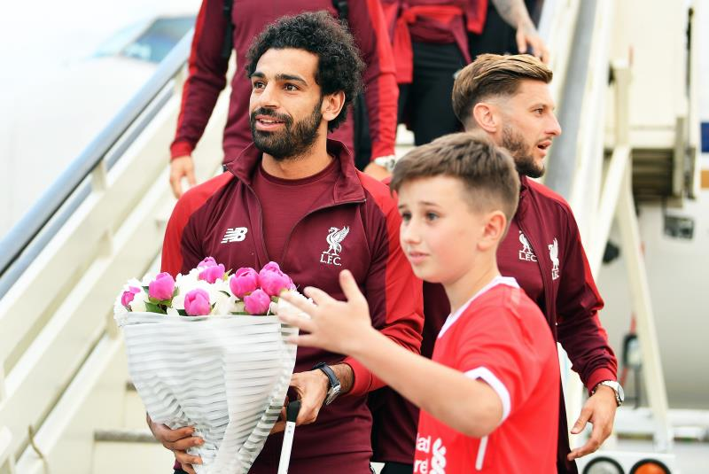 Barcelone ne serait pas chaud pour recruter Salah