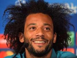 Marcelo Vieira. EFE/Archivo