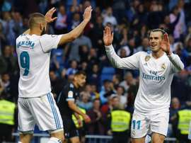 Il Real debutta in Champions senza Cristiano. EFE/Archivo