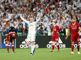 Bale et d'autres joueurs sont passés par les 'Saints'. EFE