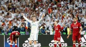Bale y otros tantos pasaron por los 'saints'. EFE