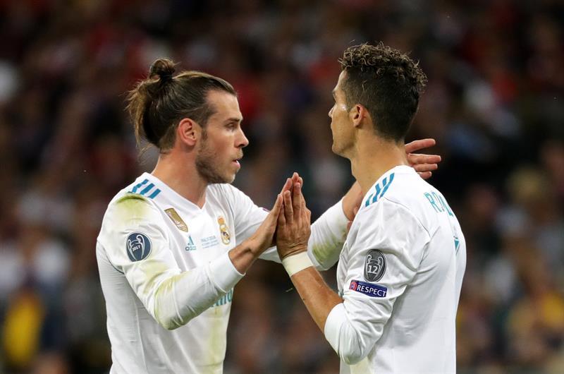 Uno menos en el Real Madrid, ahora podría ser Gareth Bale