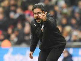 Wagner, objectif de Fulham. EFE