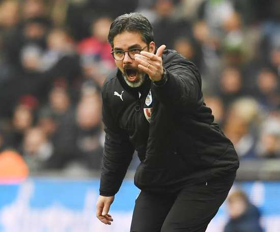 Wagner was annoyed with the comments from the Danish coach. EFE/Archivo