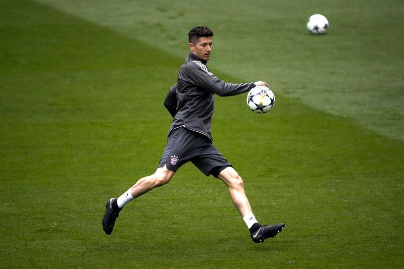 Fichajes Real Madrid | Precio de Lewandowski es de 200 Millones