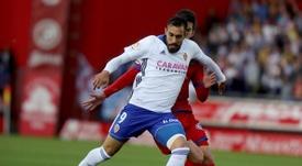 Iglesias pourrait quitter Celta. EFE