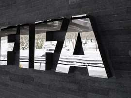 FIFA's HQ is in Zurich. EFE