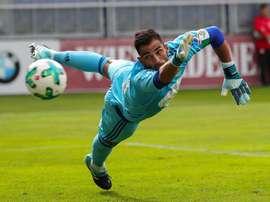 Adan pourrait rejoindre l'Atlético. EFE