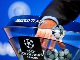 El Benfica se verá las caras con el Fenerbahçe. EFE