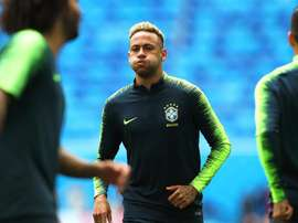 Neymar and co. will be hoping to get one over on their Latin American neighbours. EFE