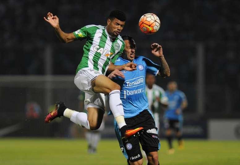 Cristian Lema continuará en Portugal. EFE/Archivo