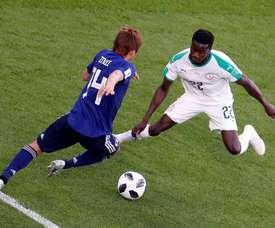 Jovem revelação do Senegal deve ser anunciado como reforço do Barcelona. EFE
