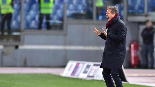 Mihajlovic ha salido trasquilado de Portugal. EFE
