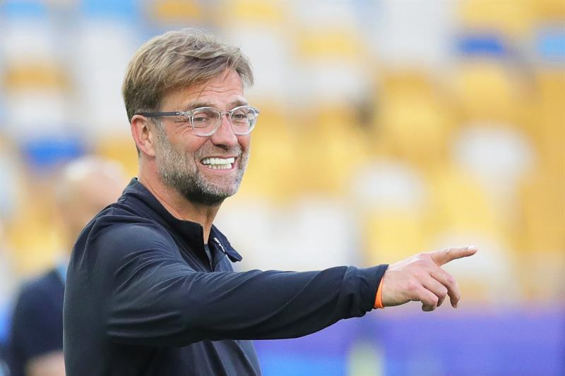 Jurgen Klopp under pressure after summer spending spree