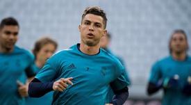 Cristiano podría fichar por la Juventus en las próximas horas. EFE/Archivo