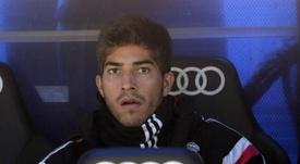 Lucas Silva vuelve al Real Madrid. EFE
