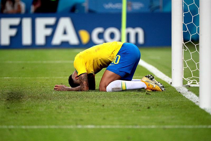 Décision pour sin futur après la Copa America — Neymar