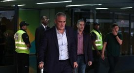 La Selección Brasileña ya está de vuelta. EFE