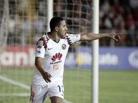 Herrera recupera a Cecilio Domínguez. EFE