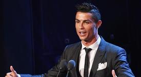 Evra aprova Ronaldo na Juventus. EFE