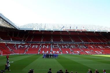 O United poderia mudar de dono. EFE/Archivo