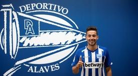Jony apunta a la Lazio. EFE