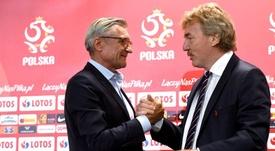 Boniek espera un gran Mundial Sub 20. EFE