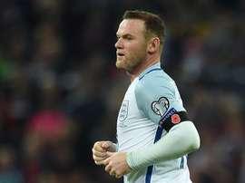 Rooney à la conquête de la MLS. EFE