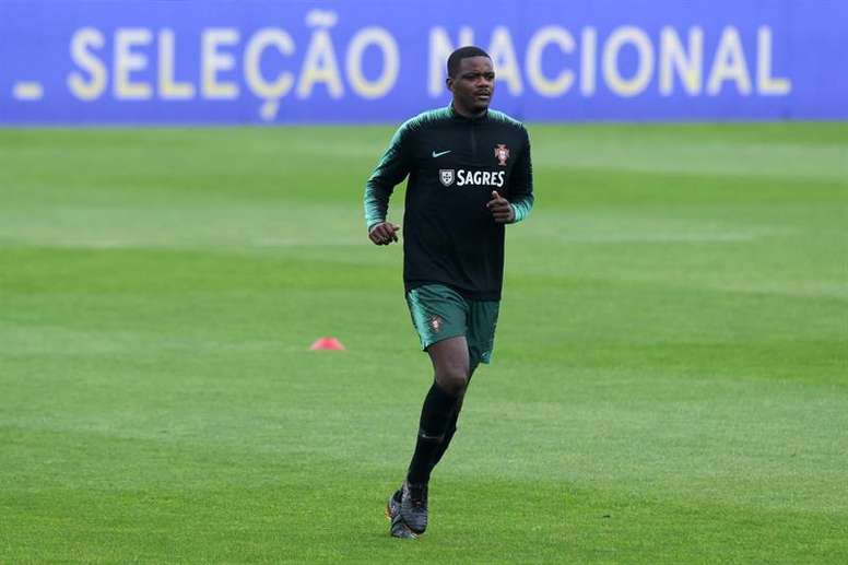 Carvalho will be fit to face Luzembourg. EFE