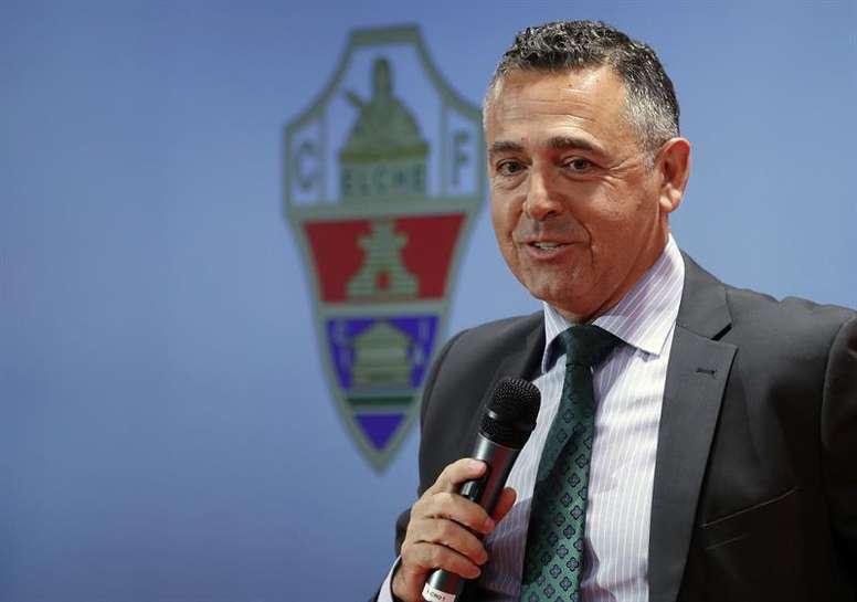 Cordero ha firmado ocho refuerzos. EFE