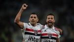 Fluminense decidió rescindir el contrato de Nené