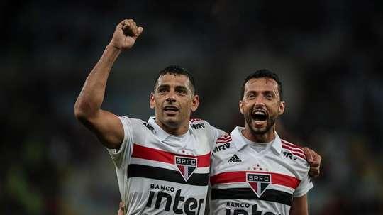 Aos 37 anos, Nenê deixa de ser atleta do São Paulo. EFE