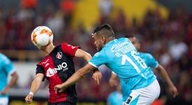 Atlas y Querétaro no pasaron del empate. EFE