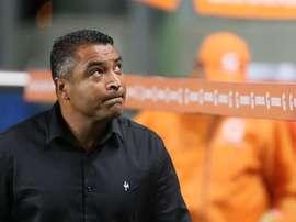 Machado a été démis de ses fonctions. EFE