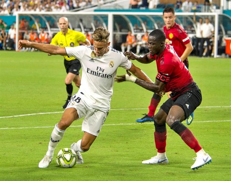 Rumores y fichajes del Real Madrid en vivo: El Madrid recapacita sobre el fichaje de Palacios