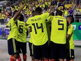 Colombia, de nuevo campeón de los Juegos Centroamericanos y del Caribe. EFE