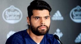 Araujo habló claro para el diario 'AS'. EFE