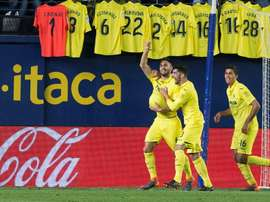 El Villarreal acumula dos derrotas y un empate en lo que va de curso. EFE/Archivo
