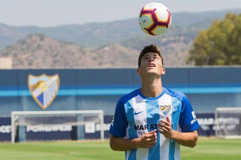 Pau Torres avisó del nivel del rival. BeSoccer