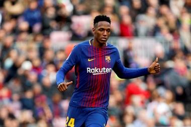 Le Barça ne pourra pas le récupérer quand il le veut. AFP