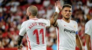 Aleix Vidal no está teniendo los minutos que esperaba. EFE
